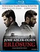 Erlösung (2016) (CH Import) Blu-ray