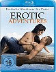 Erotic Adventures Blu-ray