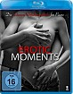 Erotic Moments Blu-ray