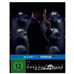 Erschütternde Wahrheit (Limited Steelbook Edition) (Blu-ray + UV Copy) Blu-ray