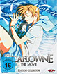 Escaflowne: The Movie - Limited Edition Blu-ray
