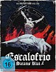 Escalofrío - Satans Blut (Limited Edition) Blu-ray