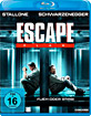 Escape Plan Blu-ray