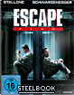 Escape Plan (Limited Edition Metal Box) Blu-ray