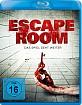 Escape Room - Das Spiel geht weiter Blu-ray