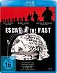 Escape the Past Blu-ray