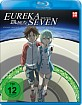 Eureka Seven - The Movie - Good Night, Sleep Tight, Young Lovers Blu-ray