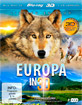 Europa in 3D - Limited Edition (Blu-ray 3D) Blu-ray