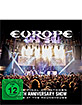 Europe - The Final Countdown (30th Anniversary Show) (Live at the Roundhouse) (Blu-ray + 2 CD) Blu-ray