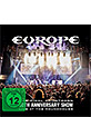 Europe - The Final Countdown (30th Anniversary Show) (Live at the Roundhouse) (Limited Deluxe Edition) (Blu-ray + 2 DVD + 2 CD) Blu-ray