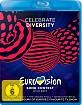 Eurovision Song Contest Kyiv 2017 Blu-ray