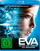 Eva - Die Zeit der Roboter hat begonnen Blu-ray