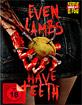 Even Lambs Have Teeth (Limited Mediabook Edition - Uncut #7) Blu-ray