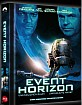 Event Horizon (Limited Mediabook Edition) (Cover A) Blu-ray