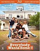 Everybody Wants Some!! (FR Import ohne dt. Ton) Blu-ray