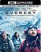 Everest (2015) 4K (4K UHD + Blu-ray + UV Copy) (US Import) Blu-ray