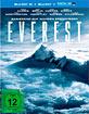 Everest (2015) 3D (Blu-ray 3D + Blu-ray) Blu-ray