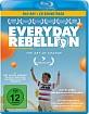 Everyday Rebellion Blu-ray
