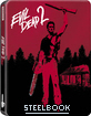 Evil Dead II: Dead By Dawn - Zavvi Exclusive Steelbook (UK Import ohne dt. Ton) Blu-ray