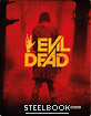 Evil Dead (2013) - Steelbook (Blu-ray + DVD) (UK Import ohne dt. Ton) Blu-ray