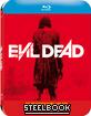 Evil Dead (2013) - Uncut (Blu-ray + DVD) 2-Disc Steelbook Blu-ray