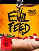 Evil Feed Blu-ray