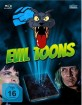 Evil Toons (Limited Mediabook Edition) (Cover A) Blu-ray