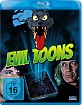 Evil Toons Blu-ray