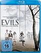Evils - Haus der toten Kinder Blu-ray