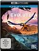 Evolution (2017) 4K (4K UHD + Blu-ray) Blu-ray