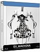 Ex_Machina - El Corte Inglés Exclusive Steelbook (ES Import) Blu-ray