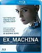Ex_Machina (2015) (IT Import) Blu-ray