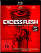 Excess Flesh Blu-ray