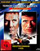 Executive Command + F-117A - Stealth-War (Terror über den Wolken Collection) Blu-ray