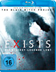 Exists - Die Bigfoot-Legende lebt! Blu-ray