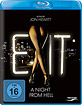 Exit - A Night from Hell Blu-ray
