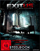 ExitUs - Play it Backwards (Limited Edition Steelbook) Blu-ray