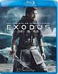 Exodus - Dei e Re (IT Import) Blu-ray