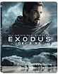 Exodus - Dei e Re (2014) 3D - Edizione Speciale e Limitata Steelbook (Blu-ray 3D + 2 Blu-ray) (IT Import ohne dt. Ton) Blu-ray