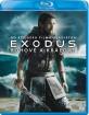 Exodus: Bohové a králové (CZ Import ohne dt. Ton) Blu-ray