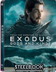 Exodus: Gods and Kings (2014) 3D - HMV Exclusive Limited Edition Steelbook (Blu-ray 3D + Blu-ray) (UK Import ohne dt. Ton) Blu-ray
