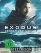 Exodus: Götter und Könige (2014) 3D - Limited Lenticular Steelbook Edition (Blu-ray 3D + Blu-ray + UV Copy) Blu-ray