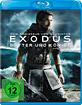 Exodus: Götter und Könige (2014) (Blu-ray + UV Copy) Blu-ray