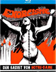 Exorcisme (1975) - Hartbox Edition (Cover B) Blu-ray