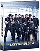The Expendables 3 - Unrated and Theatrical Edition - Limited Edition (KR Import ohne dt. Ton) Blu-ray