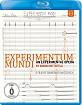 Experimentum Mundi - An experimental Opera Blu-ray