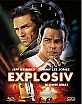 Explosiv - Blown Away (Limited Mediabook Edition) (Cover A) (AT Import) Blu-ray