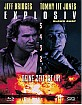 Explosiv - Blown Away (Limited Mediabook Edition) (Cover B) (AT Import) Blu-ray