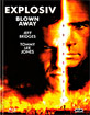 Explosiv - Blown Away (Limited Mediabook Edition) (Cover C) (AT Import) Blu-ray