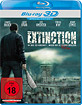 Extinction - The G.M.O. Chronicles 3D (Blu-ray 3D) Blu-ray